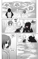 Discomfort Page3 by Enock