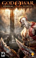 God of War PSP Marketing 01 by andyparkart