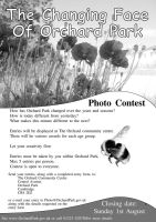 Orchard Park Photo Competition by nunt