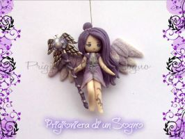 Angel wishes by PrigionieradiunSogno