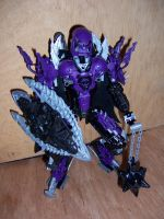 self moc prototype by ForceLegacy