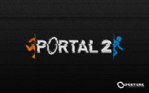 Portal 2 Wallpaper REReloaded by Zeptozephyr