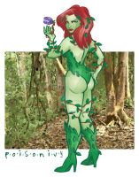 Poison Ivy by Hawkstone