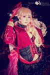 Sheryl Nome by PuchysLove