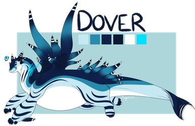 Dover the Frigate chaser by SaviorKing