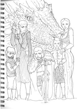 The Surviors by kratos6619