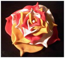 Flower for Corsage by Mellowed-Mushroom