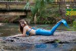 Mermaid Melanie 6 by Della-Stock