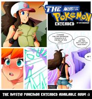 THE MYSTIC POKEMON EXTENDED AVAILABLE NOW!!