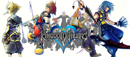 Wicked Wallpapers 7 15 Kingdom Hearts Wallpaper By