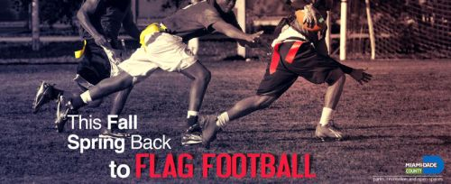 Flag football by Whatsome