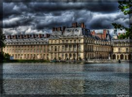 Fontainebleau III by digitalminded