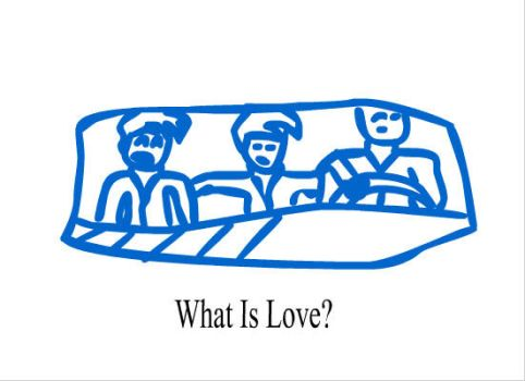 What is Love? 1st Attempt by RunesRuleEarth