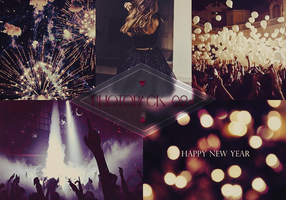 Photopack 002# - New Year's Eve by Efruse