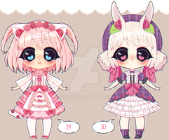 Adopts #29-#3O | Open AB ADDED by Nekookie