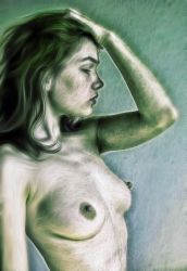 Nude Stock 3 by mmb stock by nepesh