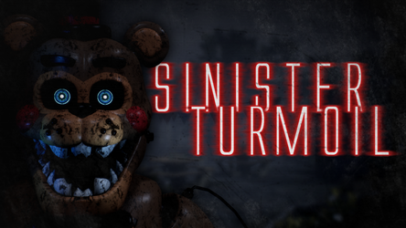 SINISTER TURMOIL IS BACK! by ANGUs-GAMEs