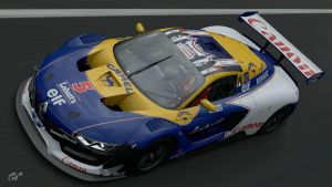 Gran Turismo Photo: Nigel Mansell FW14B tribute by Paxo666