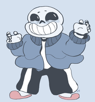 do you wanna have a bad time? by mushroomstairs