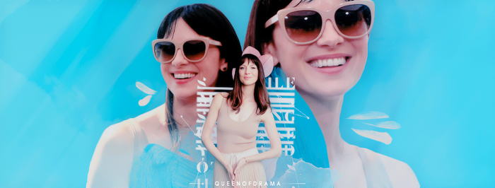Caitriona Balfe SDCC 2017 [Free Timeline] by thequeen-ofdrama