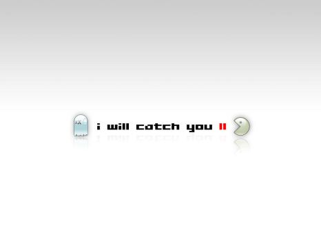 I will Catch you 2 - 2 by lordhamza