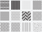 Inkscape  Pattern by ilnanny