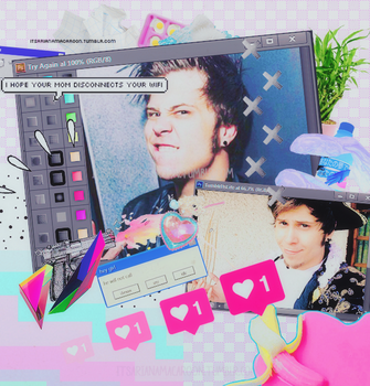 elrubius cx by NiallsWife
