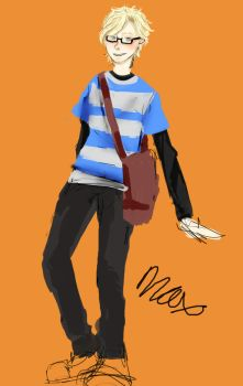 Max Ref by CiwiArt