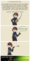 DAI: When There's A Warden, There's A Way by LiliumSnow