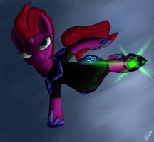 Tempest Shadow by CometFire1990