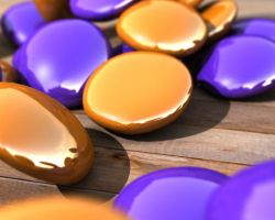 candy caramelos by FoT