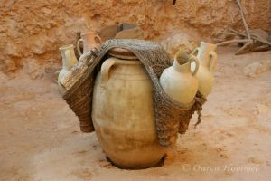 Ancient Pottery by Yinxy