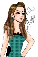 colored Dara by tooty-fruity