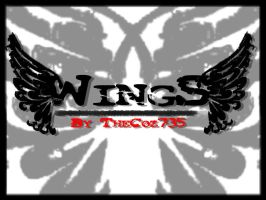 TheCoz - Wings by thecoz735