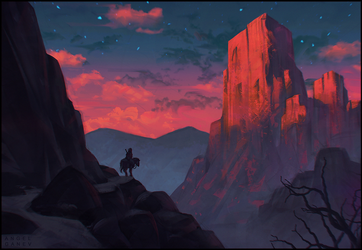 Last Hope~ Spitpaint V #348 by AngelGanev