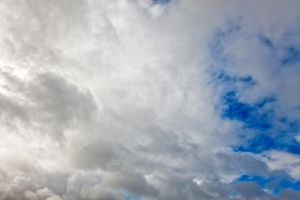 Galway Cloudscape - HDR by somadjinn