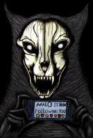 SCP-1471 MalO ver1.0.0 by charcoalman