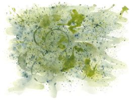 Watercolor Background Stock by chamberstock