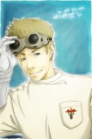 Dr Horrible - Rule the World by Kumagorochan