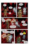 Ah Heck!! The Angel Chronicles Web  Page 04 by MaryBellamy