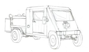 Steam Car by Imperator-Zor