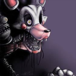 Mangle by f-sonic