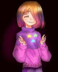 Betty - glitchtale by Bomkaiplow