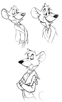 Basil Expressions by murr-ma-ing