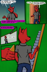 Petra's Apartment Pg 24 by Krazy-dog