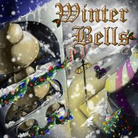 Winter Bells Cover - COM by PenStrokePony