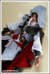 .:Assassin's Creed:. by Orochimarisu