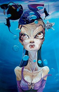 'Pretty Deep' by davidmacdowell