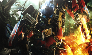 _Optimus Prime_ by gabber1991md
