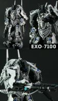 EXO-7100 by Deadpool7100